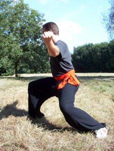 48 technieken 四十八手法